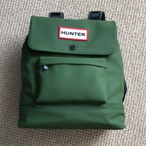 Brand new, limited edition HunterxTarget backpack